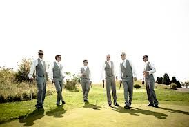HODSON GOLF GROOM WEDDING PACKAGES