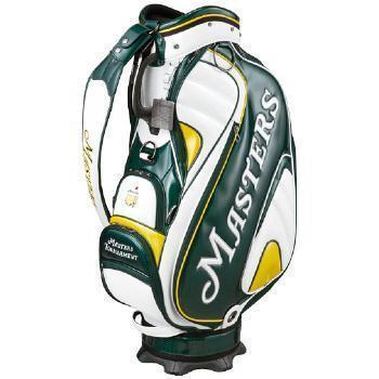Mizuno Masters Promotion Chance To Win A Custom Staff Bag