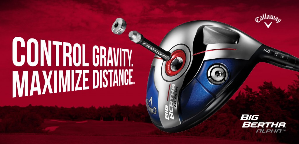New Callaway 2014 Line Technological Advancements – In Laman's terms