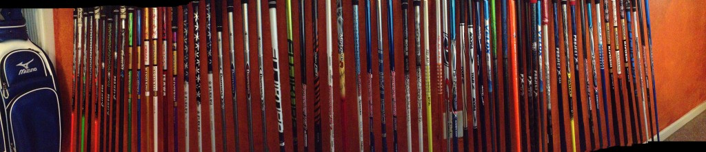 Whoa!!! Looking for premium golf shafts – Look no further!!