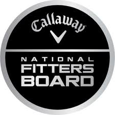 Exclusive Callaway Promotion only offered to Callaway National Club Fitter Board members