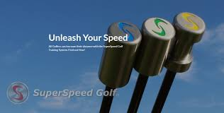 HODSON GOLF PROUD SUPERSPEED DEALER